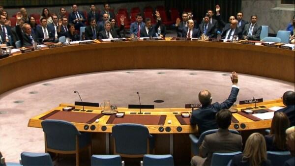 Por unanimidad, la ONU aprueba nuevas sanciones contra Corea del Norte