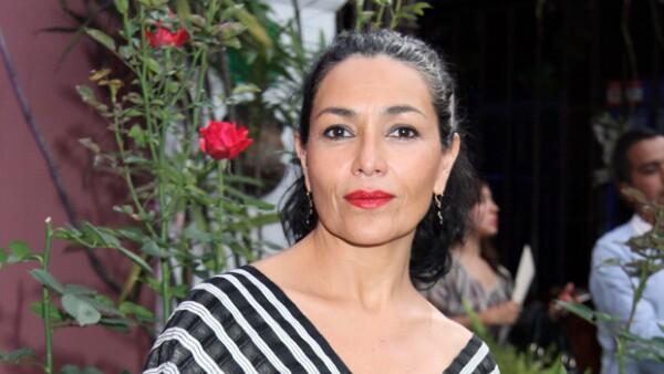 Hace unos minutos se anunció que la AMACC nombró a la actriz Dolores Heredia como su nueva dirigente, sustituyendo así a Blanca Guerra.