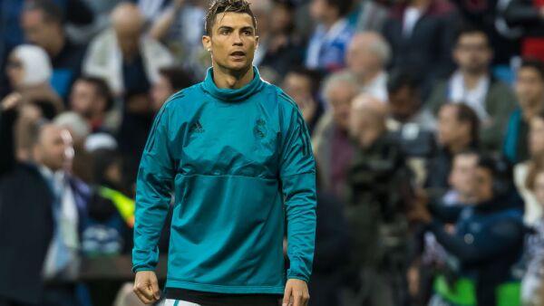 Cristiano Ronaldo señala a las figuras que lo reemplazarán