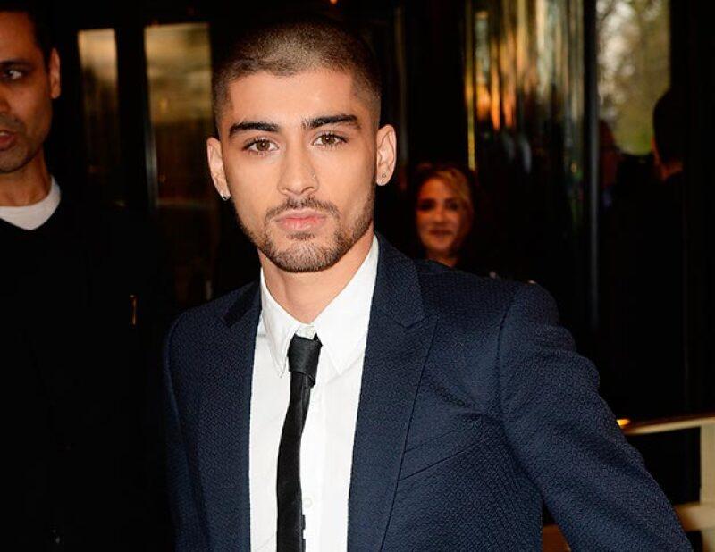 El ex One Direction ha comenzado a negociar con la directora Gurinder Chadha, responsable de la exitosa comedia Quiero ser como Beckham.