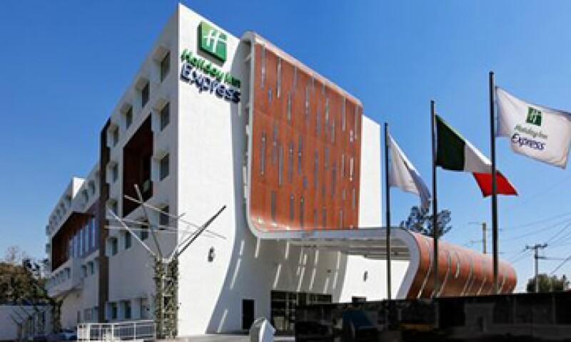 El hotel es parte del portafolio de adquisición que considera la compra de cinco hoteles adicionales. (Foto: Tomada de ihg.com)