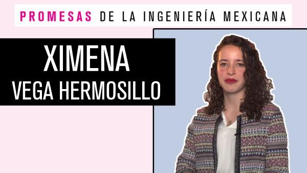 Ximena Vega Hermosillo