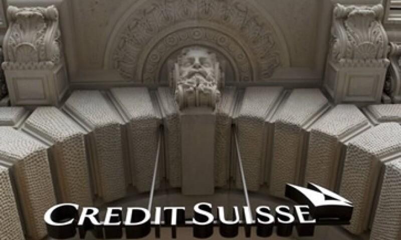 Credit Suisse anunció el año pasado un plan para recortar 3,500 puestos de trabajo en todo el mundo.  (Foto: Reuters)