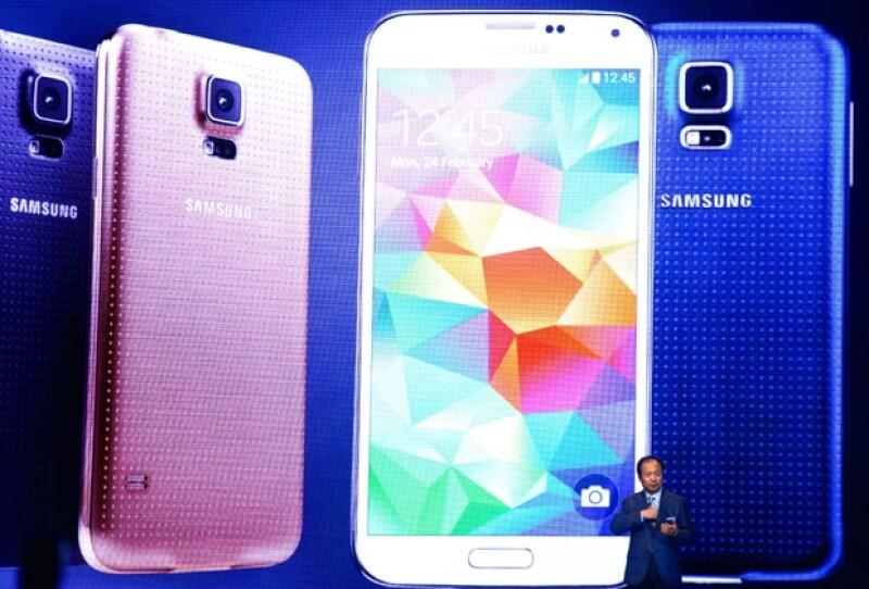 La nueva versión de este Galaxy estará disponible en colores.