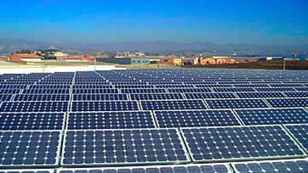 Energía Renovable (Foto: Jumani Solar)