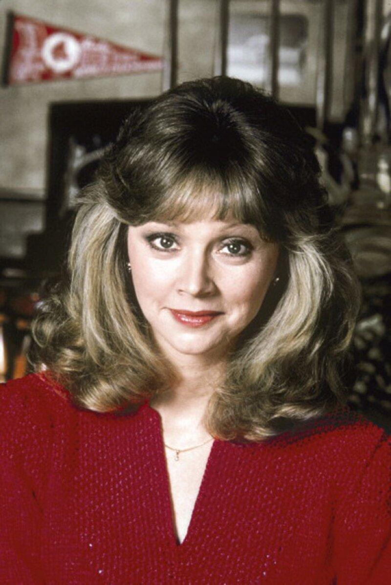 Durante cinco temporadas perteneció al elenco con el personaje de Diane Chambers hasta 1987