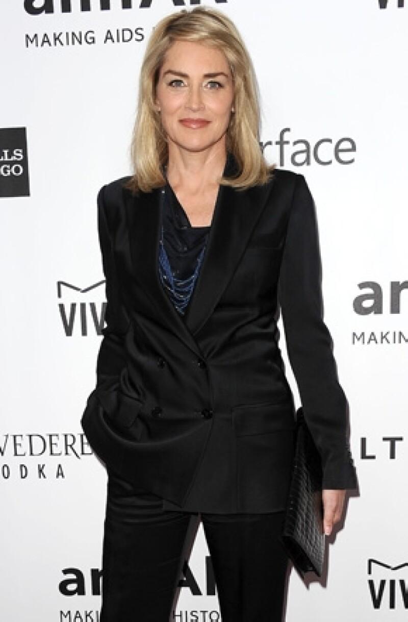 La actriz confesó que se sintió presionada por el productor de la película. (Foto: Getty Images