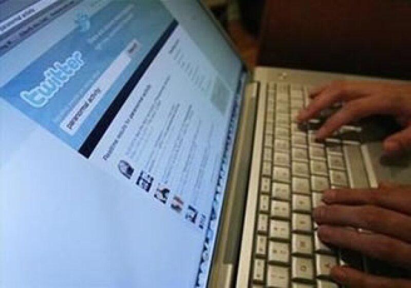 La red social registraba 175 millones de usuarios hasta septiembre. (Foto: Reuters)