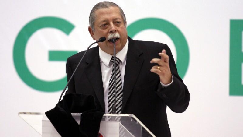 El hermano de Rodolfo Torre será candidato suplente