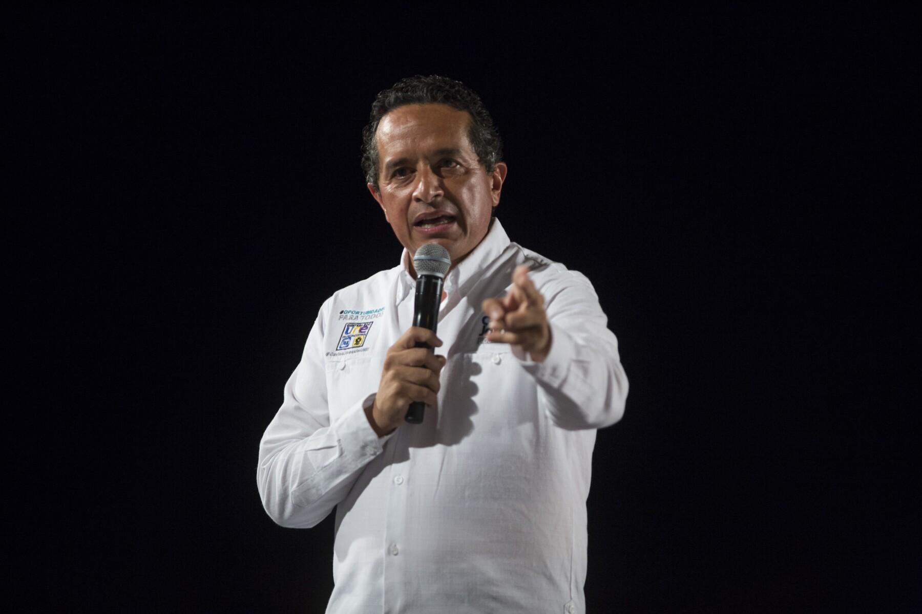 1 gubernatura, 10 ayuntamientos y 25 diputaciones estuvieron en disputa en las elecciones del 5 de junio.