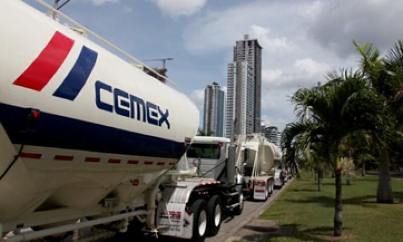 Analistas consultados por Reuters habían previsto una utilidad neta promedio para Cemex de 1 mdd.  (Foto: tomada de flickr.com/photos/cemex)