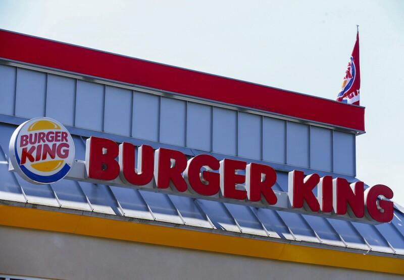 Burger King y Alsea son socios desde la década de los noventa.