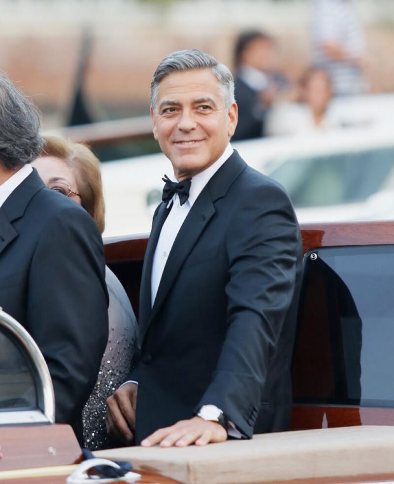 El actor dio su punto de vista sobre el magnate durante una conferencia de prensa en Toronto. ¿Qué fue exactamente lo que dijo?