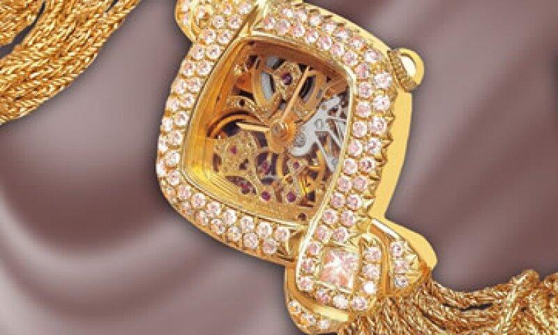 Relojeros suizos como Delance no podrán comprar componentes a Swatch Group en 2019.  (Foto: Tomado de delance.com)