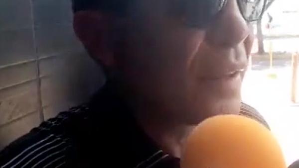 Julio César Chávez jura que el asesinato de su hermano no quedará impune