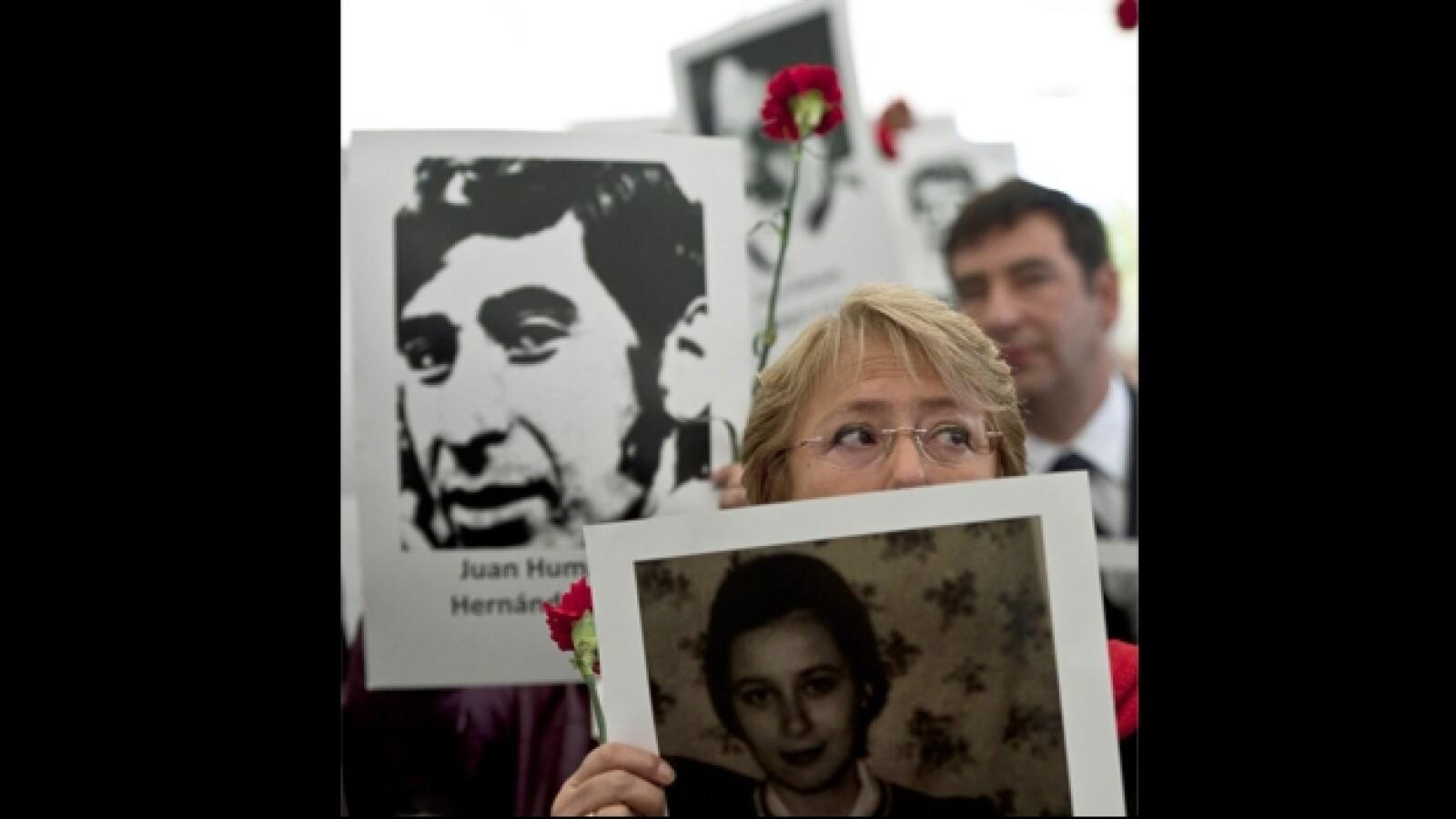 Chile aniversario 40 golpe 6