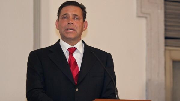 Eugenio Hernández