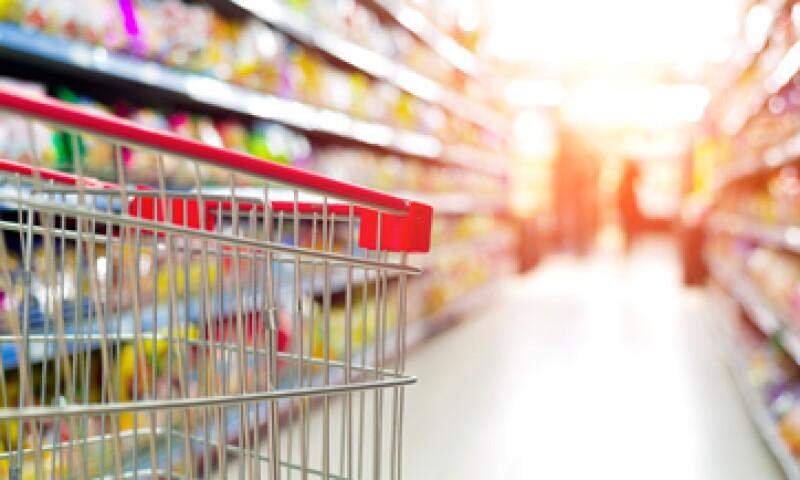 La confianza del consumidor en septiembre también fue menor a la de agosto. (Foto: shutterstock)