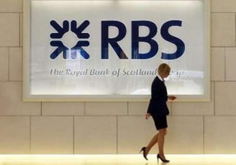 Royal Bank of Scotland dijo que colabora con las autoridades en la investigación de su fondo Coutts. (Foto: Reuters)