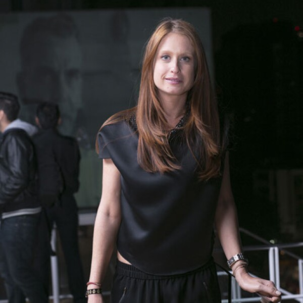 Zélika García