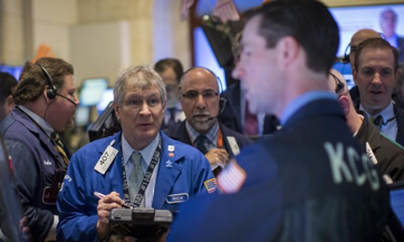 El Dow Jones sube 0.38% este jueves en la Bolsa de Nueva York. (Foto: Reuters )