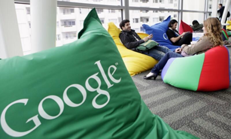Google presentó una moción ante la ITC el martes, pidiendo el retiro de dos patentes del caso. (Foto: AP)