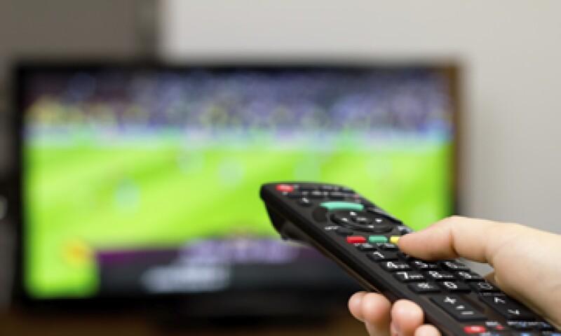 La licitación de las dos cadenas de TV busca aumentar la competencia en el sector. (Foto: iStock by Getty Images.)