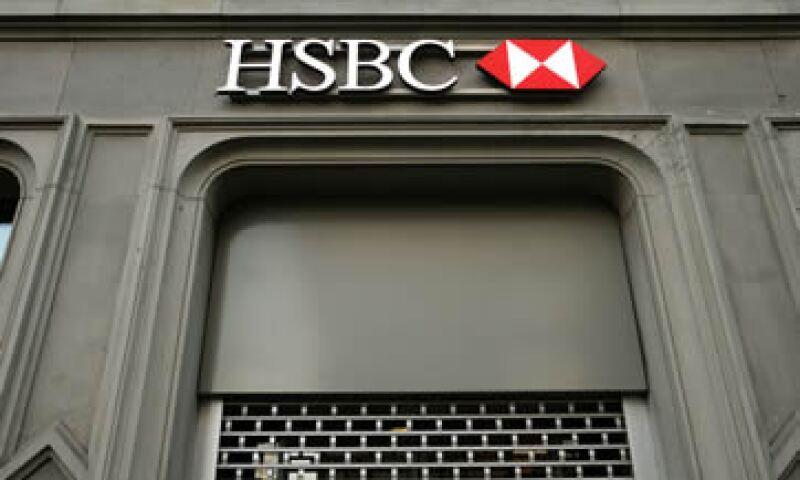 HSBC habría ayudado a millonarios de varios países a evadir impuestos. (Foto: Reuters )