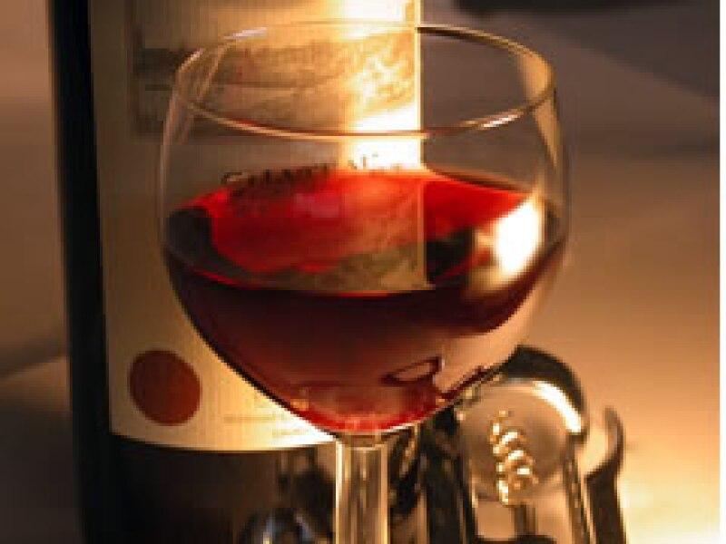 Aprende a disfrutar de un buen vino. (Foto: www.experimenta.com.mx)