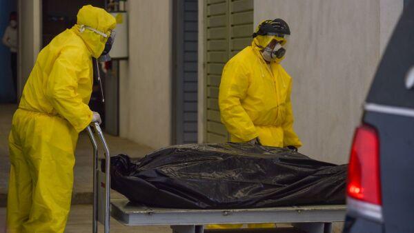 Funerarias reportan un aumento en el número de cremaciones en las últimas semanas.