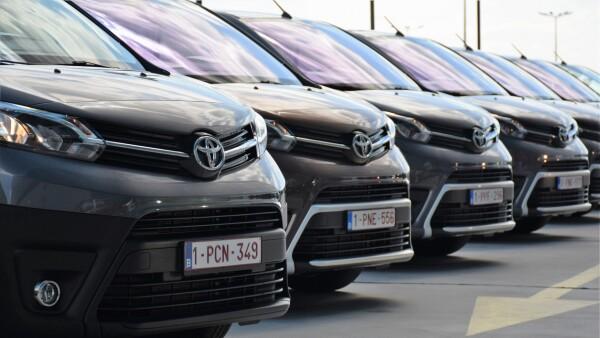 Toyota enfrenta posibles demandas por más de 10,000 millones de dólares por las presuntas fallas en sus autos. (Foto: Reuters)