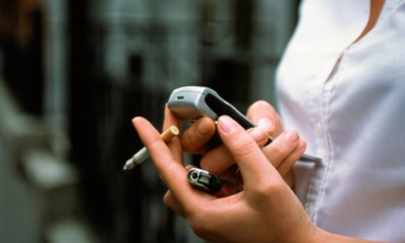 La mujer pensó que sería divertido llamar al 911 para hacer su petición. (Foto: Getty Images)