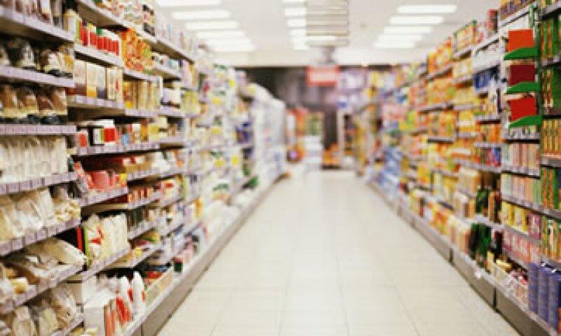 Para 2013 la ANTAD estima que sus agremiados tengan un crecimiento de 5% en ventas a tiendas comparables.  (Foto: Getty Images)