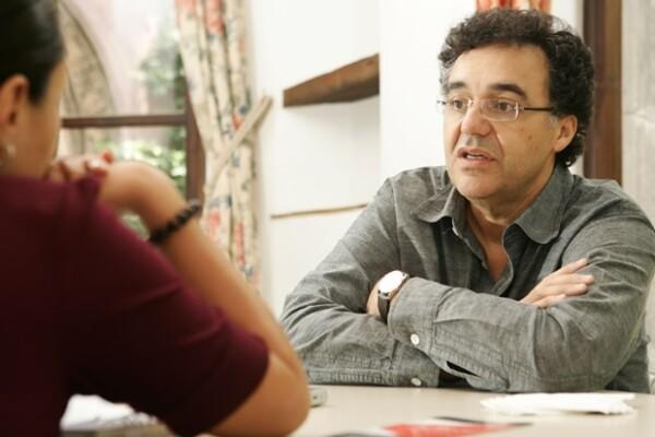 Rodrigo García dirigirá a Orlando Bloom en la cinta.