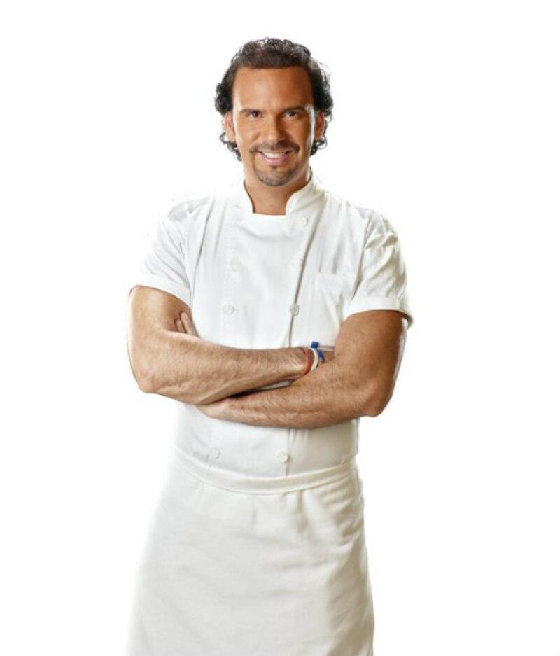 Cocinar nunca había sido tan entretenido hasta que llegaron personajes como el chef Oropeza o Aquiles, quienes nos brindan su toque experto para preparar platillos con el carisma que se requiere.