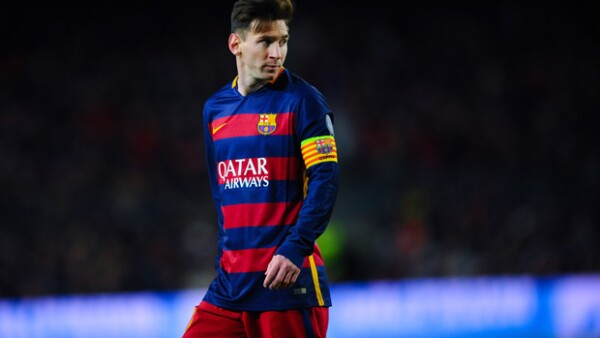 Hasta el momento Messi no ha emitido ninguna opinión al respecto.