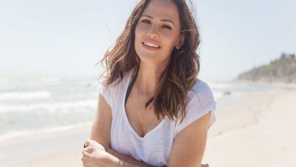 Los secretos de belleza de Jennifer Garner