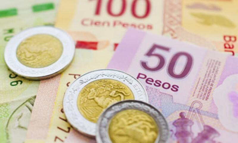 Perspectivas favorables sobre la economía mexicana mantienen la posibilidad de que el peso se fortalezca en 2013. (Foto: Getty Images)