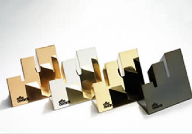 Los premios Effie son galardones que se dan a los mejores esfuerzos de publicidad a nivel regional y global. (Foto: Cortesía)
