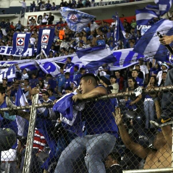 partido Toluca Cruz Azul 2013
