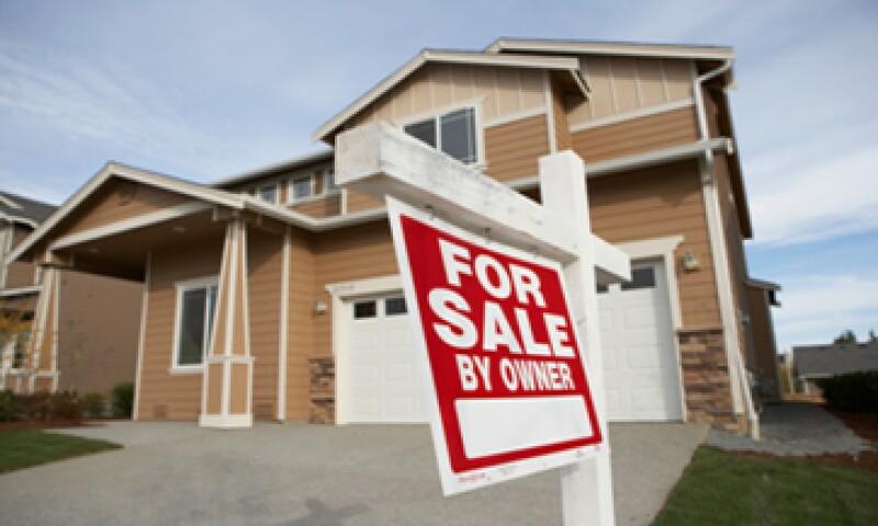En septiembre, los precios de las casas subieron 0.7%. (Foto: Getty Images)