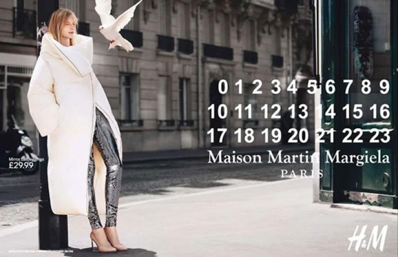 El 14 de noviembre se lanzará en todo el mundo la colección de Isabel Marant para H&M, motivo por el cual te presentamos las mejores colaboraciones que se han hecho para la marca sueca.