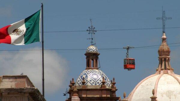 Teleférico Zacatecas