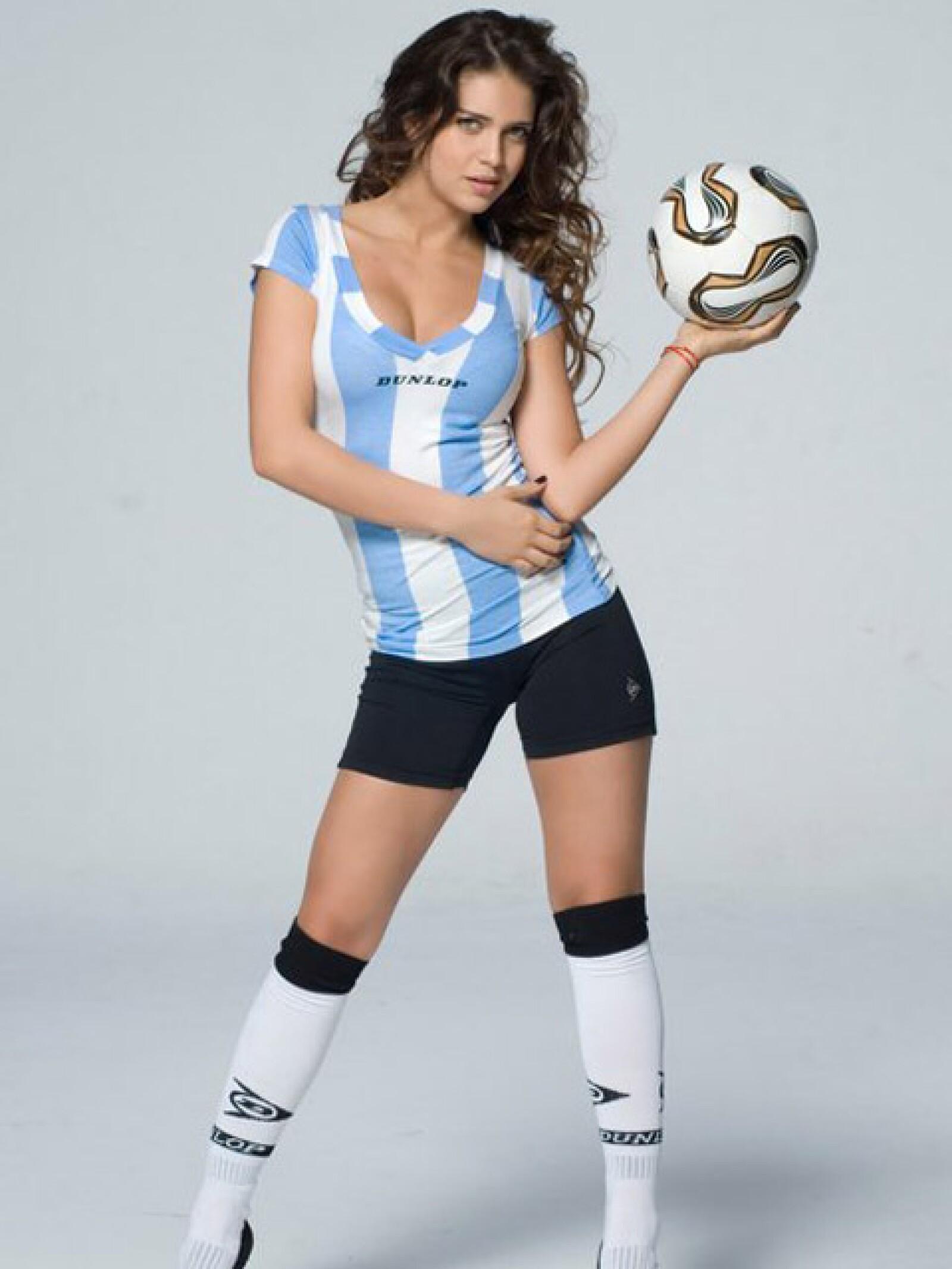 Pero Zaira seguirá siendo una de las celebridades más seguidas de Argentina.