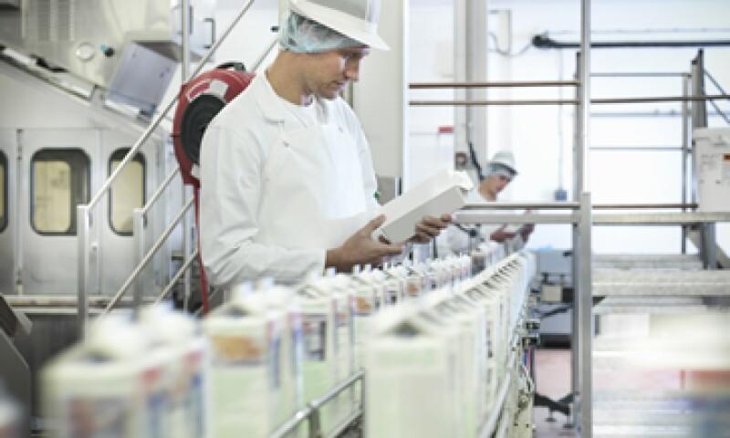 Lala opera 17 plantas de producción en México y Centroamérica (Foto: Getty Images)