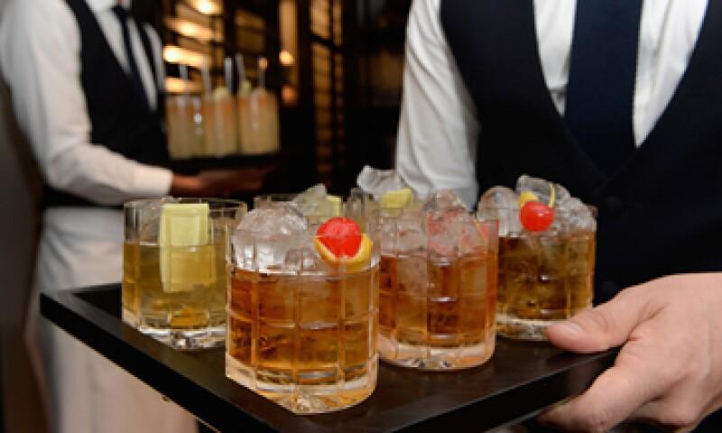 Las exportaciones de whisky japonés han aumentado 86% desde 2008. (Foto: Getty Images)