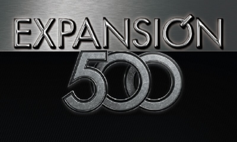 La revista Expansión lanza su ranking Las 500 Empresas más Importantes de México el 20 de junio del 2011.  (Foto: Especial)