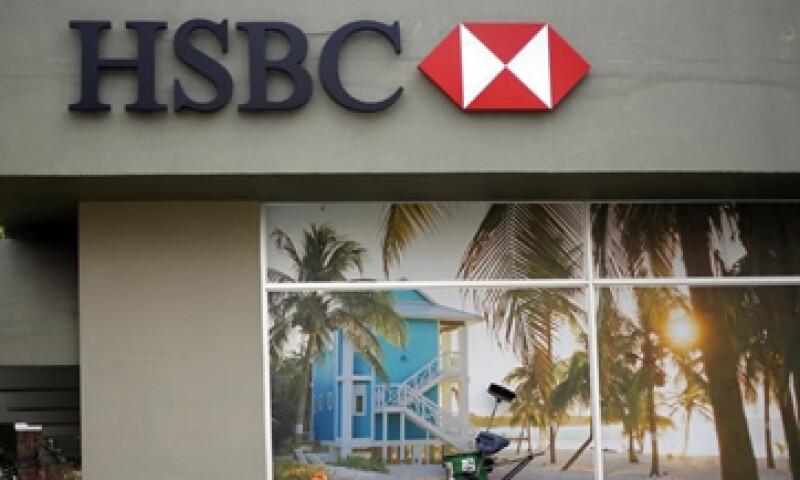 HSBC ocupa el séptimo lugar entre los mayores bancos en Brasil. (Foto: Reuters )