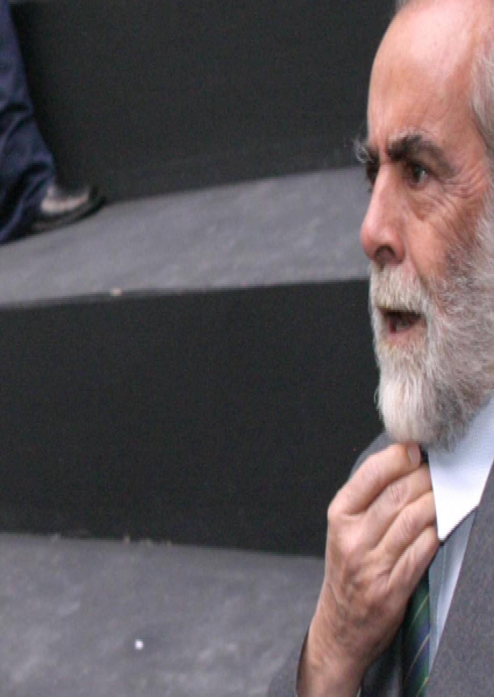 El político Diego Fernández de Cevallos fue reportado como desaparecido el sábado 15 de mayo, hasta el momento no se sabe el paradero del panista.