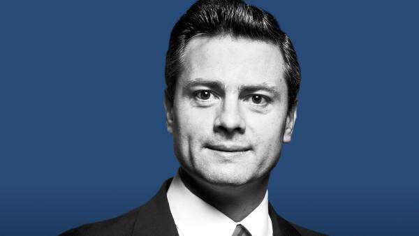 Enrique Peña anuncia el inicio de operaciones de la Red Compartida
